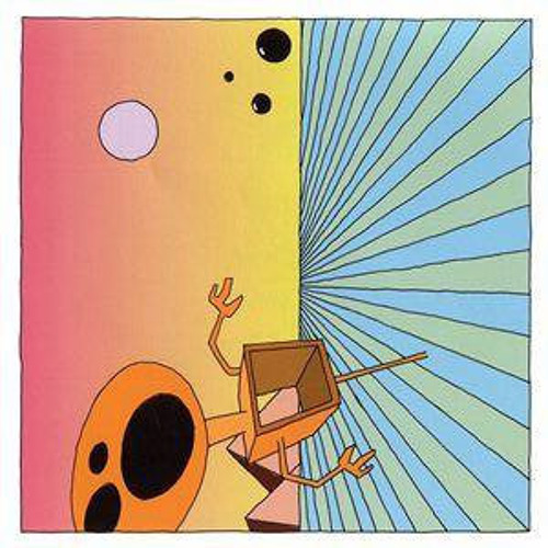 """The City (ASOA Remix)"" The Dismemberment Plan remixed by A Series of Accidents"