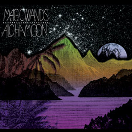 MAGIC WANDS - Space