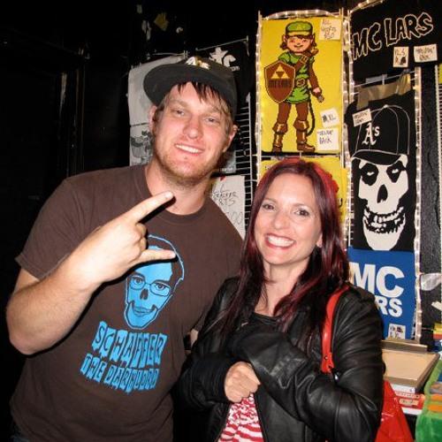 MC Lars - Mother Rocker (Diane's Song)