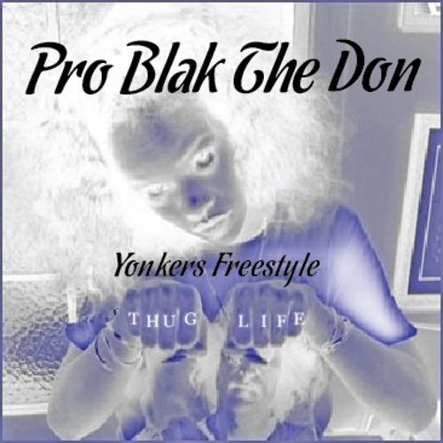 DHAN DEE- Yonkers Freestyle