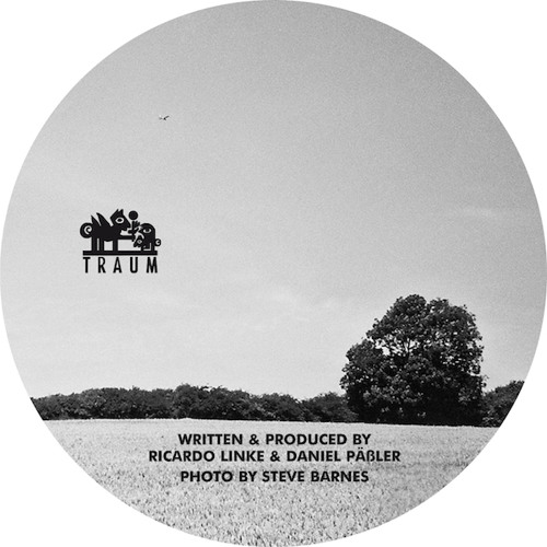 Microtrauma - Contrast (Max Cooper Remix) // Traum Schallplatten