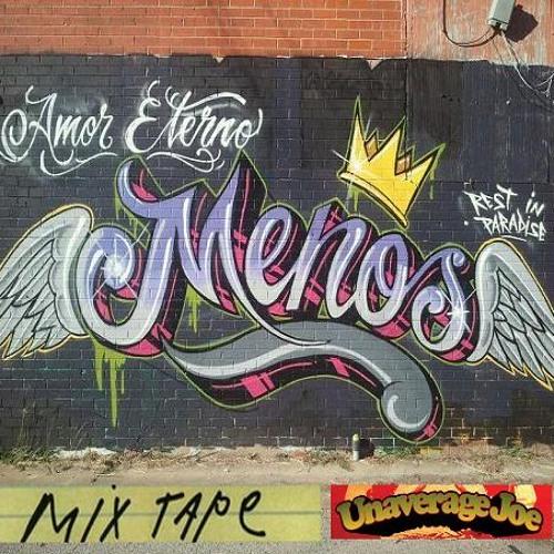 Menos Mixtape