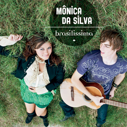 In Love, Intoxicated - Mônica da Silva