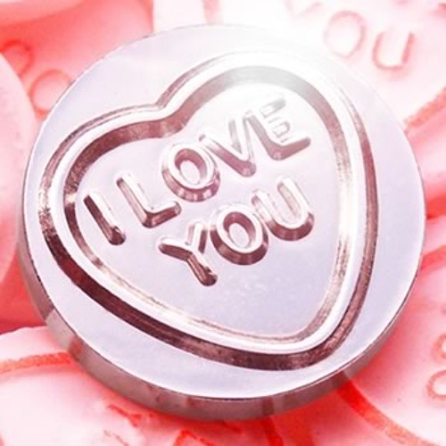 A Valentine's Day gift
