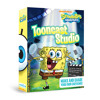 The Funky Sponge - For SpongeBob  SquarePants Tooncast Studio