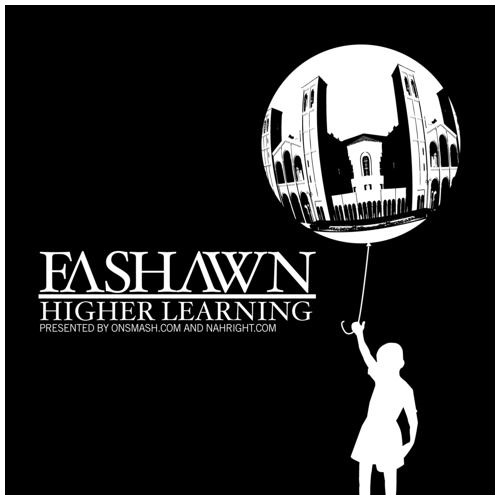 Fashawn-Cold Shoulder (Remix) feat. Adele