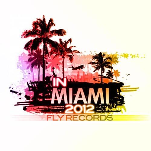 The Oxygen Junkies - Flat Cut (Original Mix) [Fly Records]