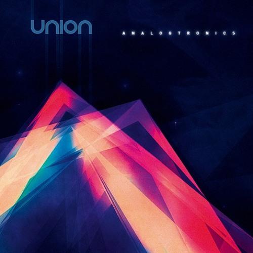 Union Analogtronics - Fallin' feat. Rapper Pooh & Janic