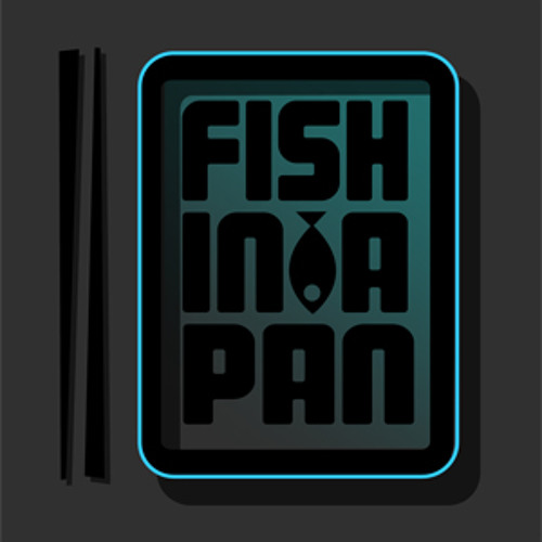 Fish in a pan - i can do everything