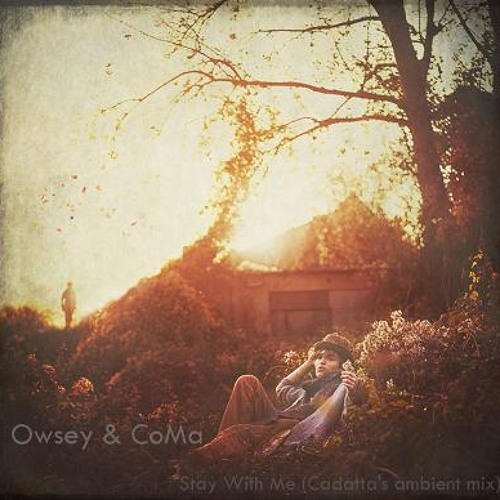 Owsey & CoMa - Stay With Me (Cadatta's ambient take)