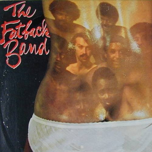 The Fatback Band - Do The Bus Stop (JR.Dynamite Edit)