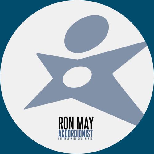 Ron May - Accordionist (Original Mix)