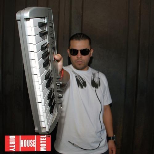 Prez (DHM) - The Escape (Original Mix)