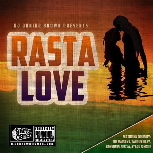 RASTA LOVE Best of 2011 REGGAE