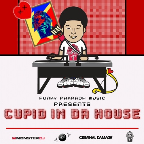 Arabic Vs Hip Hop Slow Love Mix (CUPID IN DA HOUSE) - Amr Diab Vs Lil Wayne, Hamaki, Fabolous & More