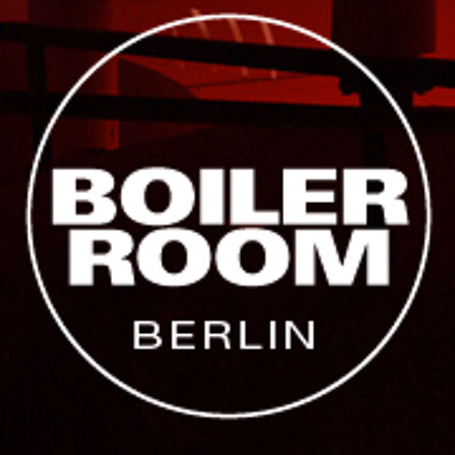 Dixon live at Boiler Room Berlin 006 - Full 60 Minutes!