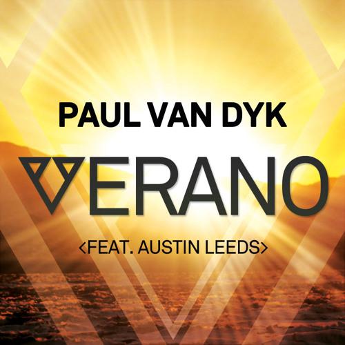 Paul van Dyk VERANO feat. Austin Leeds