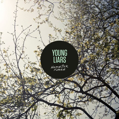 Young Liars - Great Green Light