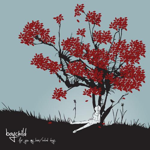 boyChild - For You My Love EP