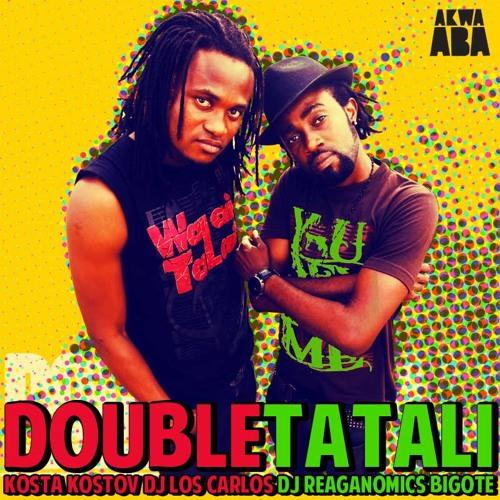 Double - Tatali (Kosta Kostov DJigit Remix)
