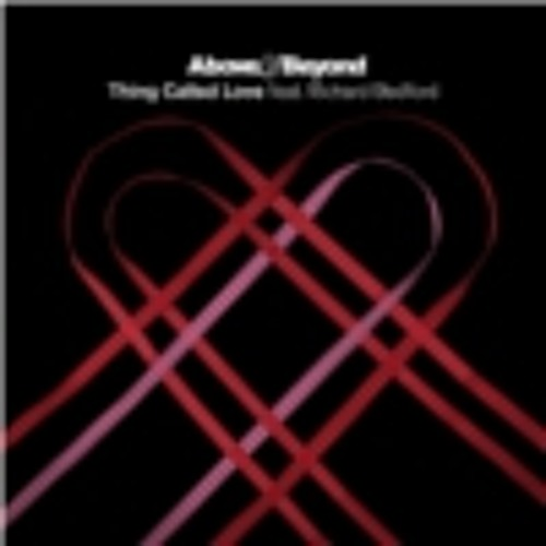 Above & Beyond ft. Richard Bedford- Thing Called Love (IV: The Fourth Remix) [Dubstep]