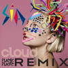 Sia - Cloud (Plastic Plates Remix)
