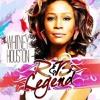 Whitney Houston dance with somebody Vs Michael Woods ( 3000mashup )
