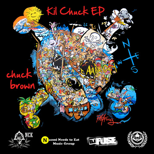 The Kil Chuck EP