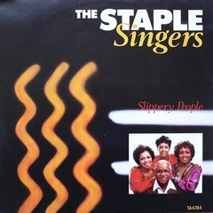 The Staples Singers - Slippery People (Rex The Tri∆ngle edit)