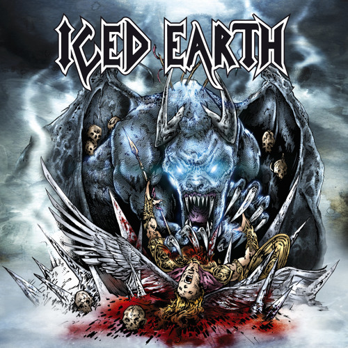 ICED EARTH - Dracula