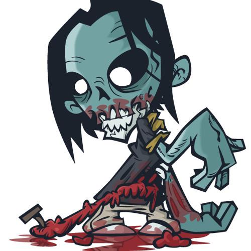 Acid zombies