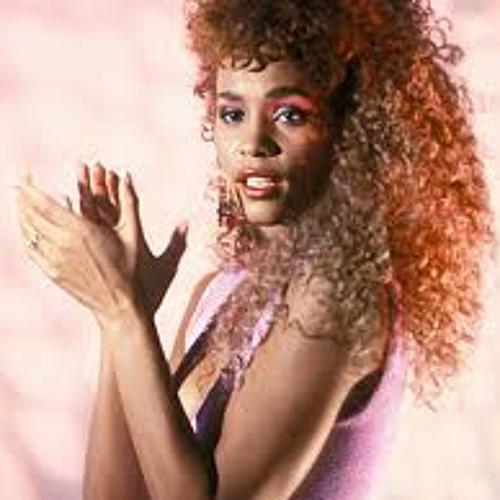 IWANNADANCE(Whitney Houston)