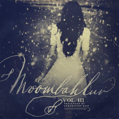 "Nipsy's Jam (What Would I Do) ft on Generation Bass ""Moombahluv Vol 3"" (comp DL link in description)"