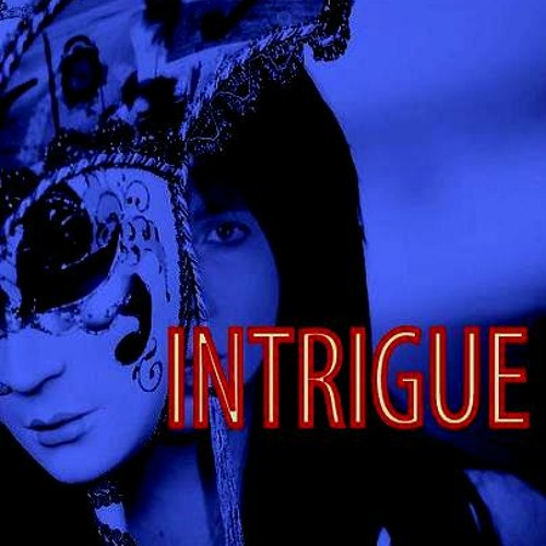 Intrigue - Leah & Yio