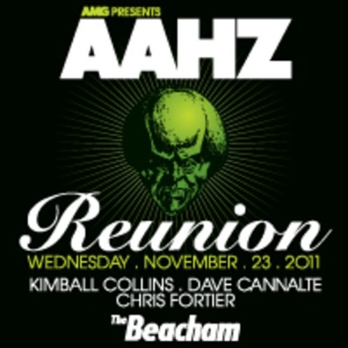 AK's Old Skool Aahz Tribute Vol 2