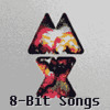 Coldplay - Paradise (8-Bit)
