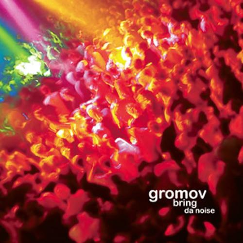 ALRG01CD Gromov - Bring Da Noise (Sampler)