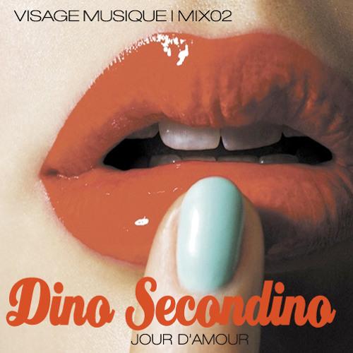 MIX02 | Dino Secondino - Jour d'amour