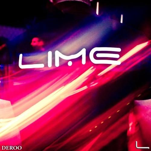 Timo Dawson - Lime Clubbing Mondays 14-02-2012