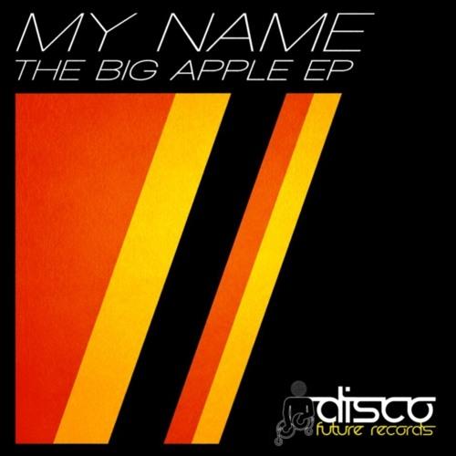 The Big Apple EP