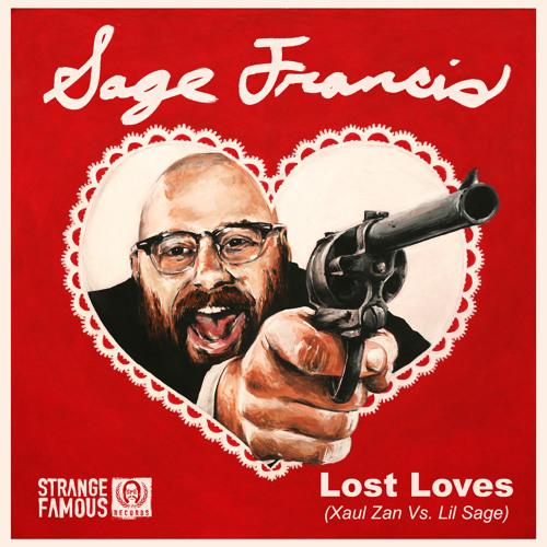 LOST LOVES (Xaul Zan Vs. Lil Sage)