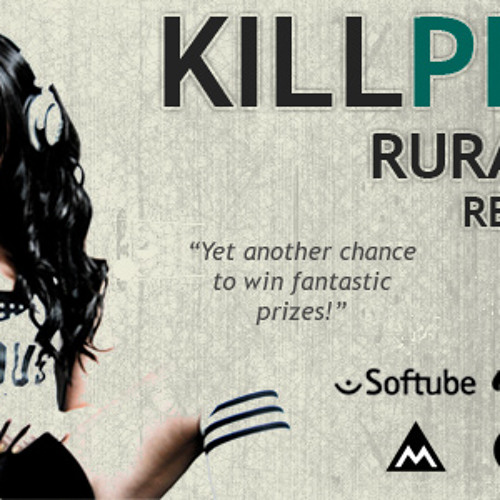 "Killpixxie - ""Rural Roads"" Remix Contest by Findremix & Drops"