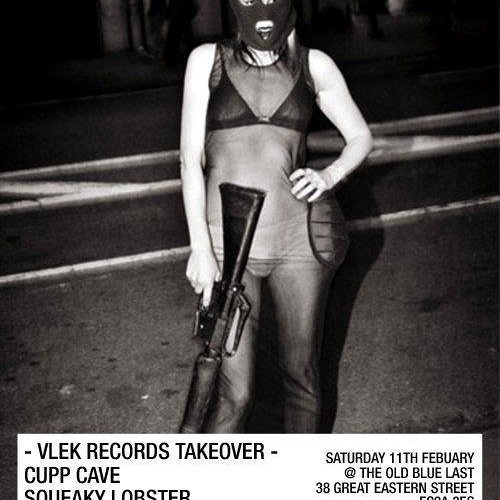 Sagat live at Streets Of Beige Vlek Takeover, London