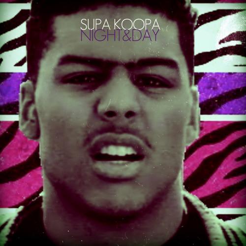 Supa Koopa - Night & Day (Al B_Koopa)