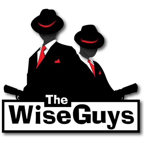 The Wiseguys - Afterhours @ Afterbasement 14.02.12