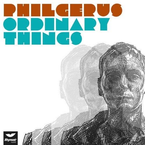 Phil Gerus - Ordinary Things (Acid Andee Remix) 96kps