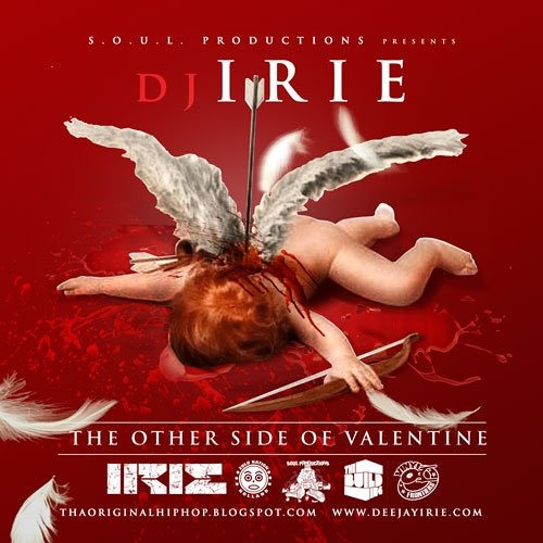 DeeJay Irie - The Other Side Of Valentine