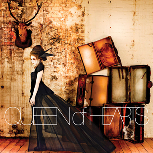 Queen of Hearts - A Moment In Love