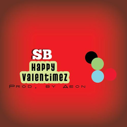 SB - Happy Valentimez