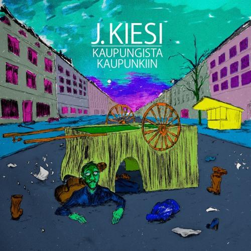 Jukka Kiesi - Kainostellen